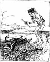 The Fisherman Piping