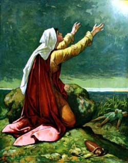 hagar ishmael and god s promise to abraham jesus